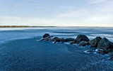 Ice Covered Lake by Olaus, Photography->Nature gallery