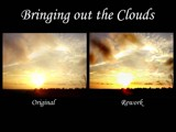 Tutorial: Bringing out the Clouds by Tutorial_maker, Tutorials gallery