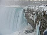Niagara Falls - Feb '07 - 4 / 4 by RobNevin, Photography->Waterfalls gallery