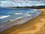 Carpe Diem!!. . #1 by LynEve, Photography->Shorelines gallery