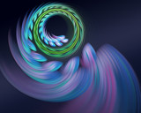 Lassoed by Frankief, Abstract->Fractal gallery