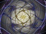 Rapid Motion by mckinleysh, Abstract->Fractal gallery