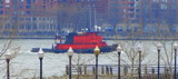 Image: The Little Red Tug