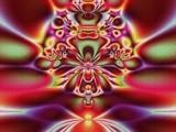 Neon by CK1215, Abstract->Fractal gallery