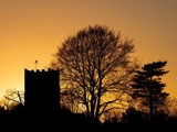 St. Andrews Church by WTFlack, photography->places of worship gallery