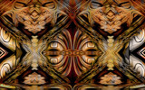 Joy of the Dance by casechaser, abstract->fractal gallery