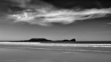 Towards Worm's Head by coram9, photography->shorelines gallery