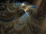 Spiral Symphony by razorjack51, Abstract->Fractal gallery