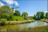 Springtime On The Ramparts 2 by corngrowth, photography->landscape gallery