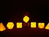 glow worm, glow bug, glow dice? by kitiger, Photography->General gallery