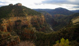Canyon View by rriesop, Photography->Landscape gallery