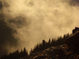 Mountain Fog by SomeRandomGuy, Photography->Landscape gallery