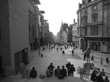 Buchanan Street Glasgow by alzco, Photography->City gallery