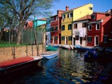 Itlay Colourful homes by sikandar, photography->city gallery