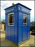 Police Box.... by Dunstickin, photography->general gallery