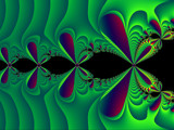 Jade Dimension by razorjack51, Abstract->Fractal gallery