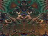 A Matter Of Taste by Joanie, abstract->fractal gallery