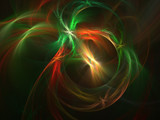 All Going Off by ianmacappin, Abstract->Fractal gallery