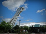 Olympic Stadium. by picardroe, photography->architecture gallery