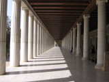 Ancient Roman Agora by cjperisho, Photography->Architecture gallery