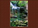 Gap Creek Falls 2 by trisbert, Photography->Waterfalls gallery