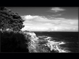 B and W  coast line by prismmagic, Photography->Shorelines gallery