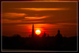 Middelburg Sunset by corngrowth, photography->sunset/rise gallery