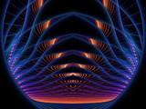 Good Golly Miss Molly by jswgpb, Abstract->Fractal gallery