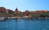 Dubrovnik Harbour by boremachine, Photography->City gallery