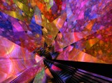 points of interest by doubleheader, abstract->fractal gallery