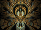 Shaman by jswgpb, Abstract->Fractal gallery