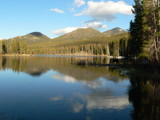 ~Sprague Lake~ by mimi, photography->water gallery