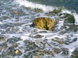 Enjoying in the Foam by koca, photography->shorelines gallery