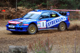 Tempest Rally Stages 2007. by freonwarrior, Photography->Cars gallery