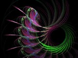 The Peacock by whozurdoggy, abstract->fractal gallery
