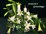 Season's Greetings by LynEve, Holidays->Christmas gallery