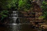 Lower Falls by biffobear, photography->waterfalls gallery