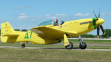 Ole Yeller goes flying by ted3020, photography->aircraft gallery