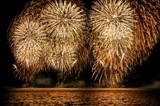 Nagaoka Fireworks #2 by LynEve, photography->fireworks gallery