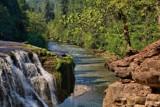 The Gap by Wayne_Dwopp, Photography->Waterfalls gallery