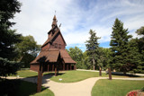 Hopperstad Stave Church by Nikoneer, photography->architecture gallery