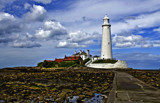 Last one by biffobear, photography->lighthouses gallery