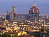 Cathedral in Florence by dastpost, Photography->Places of worship gallery