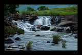 Pot River Falls by dmk, Photography->Waterfalls gallery