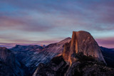Half Dome of Fire by Delusionist, photography->nature gallery