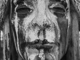 the face of an angel by Edward420, photography->sculpture gallery