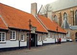 Middelburg (23), Hofje onder de Toren by corngrowth, Photography->Architecture gallery
