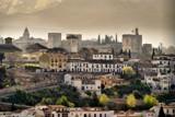 El Albaicín y La Alhambra by ElRapi, Photography->City gallery
