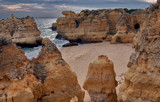 Algarve coast 2 by ovar2008, photography->shorelines gallery