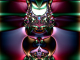 Jewel Dimension by razorjack51, Abstract->Fractal gallery